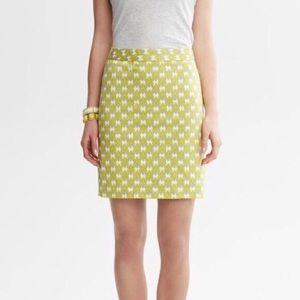 Banana Republic Milly collection skirt - 10